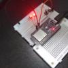 ESP32-DevKitC EclipceでGPIO設定