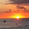 2019年1月 ハワイ旅行記⑤  2日目後半 ~ フードコートでステーキランチ♪ 楽天ラウンジも紹介します。 ~