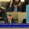 第40回人権理事会:インクルーシブ教育を通じてなど、障害のある児童のエンパワーメントを議論