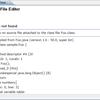 Javaバイトコードの読み方