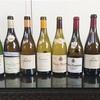 軽井沢でブル、カリフォルニア比較ワイン会。