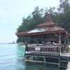 それが普通でした ~初めてインドネシアのビーチに行った話 その1~