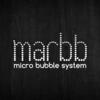 新潟 美容室 パドトロワ 驚きの感動体験 marbb(マーブ) マイクロバブル導入しました!!