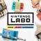Nintendo Laboは既存のゲーム市場へのカウンターとなるか