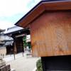 産休明け第一弾は壬生寺