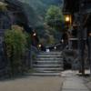 長野県「妻籠宿」・岐阜県「馬籠宿」