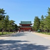 8/27 残暑の京都散歩① 平安神宮から立ち飲みへ(その1)