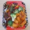 加古川市平岡町中野のすたみな太郎で「イカチリ&酢鶏弁当」を持ち帰りで食べた感想