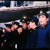 山田達雄監督「駆逐艦雪風」