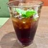 上島珈琲店の冷珈ソーダ