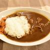 大阪「はり重カレーショップ」厚みのある牛肉を活かせるルーのハヤシライス