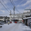 列車で行く冬の飛騨路・アニメ『氷菓』の聖地先行巡礼(その2)2012年2月3日