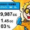 鹿児島県志布志市1号発電所の11月度分のチェンジコインを分配しました