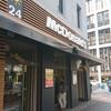 マクドナルド新橋日比谷口店のチーズバーガー
