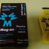 【Mag-on(マグオン)を試してみた】マグネシウムは痙攣(けいれん)に効くらしいのだが、摂取しすぎると下痢になる
