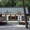 八ヶ岳南麓の静謐なる神域『身曾岐神社』