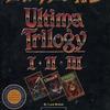 今FMタウンズのウルティマ トリロジーI・II・IIIというゲームにとんでもないことが起こっている?