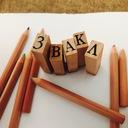 3bakaのブログ