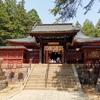 【青森旅行】津軽富士と呼ばれる岩木山と、創建約1,200余年の歴史を持つ岩木山神社観光