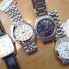 時計店の閉店・廃業による時計在庫をお送りいただきお買取り!