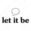 ++let it be++
