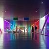 【日立駅、日立シビックセンター編】3泊4日で茨城県北芸術祭2016に行ってきた!!滞在時間や移動時間など
