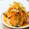 野菜がもりもり食べられる!絶品アジの南蛮漬けのレシピ・作り方