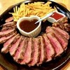 肉:デートディナーにもおすすめ!清澄白河のオシャレなお店とは|洋食屋 POND