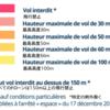 【海外】フランスにおけるドローン規制(趣味利用限定)