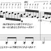 自作曲のピアノの運指を考える