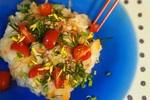 夏にぴったり!さっぱりレシピ【塩レモンジュレ】の作り方。