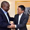 巨大中国EC企業アリババのアフリカ進出強化へ