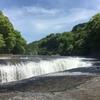 【東洋のナイアガラ】群馬県・吹割の滝へ涼を求めて。