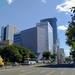 花京院に建設中の東京建物による新オフィスビル「(仮称)仙台花京院PJ」、現在の建設状況(2019年9月)