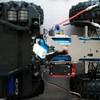 GF-01メタルダンプトラックをお手軽に