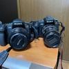 カメラのレンズキャップが届く。