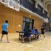 三重開催!東海卓球選手権大会は明日から