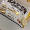 不二家:カントリーマアムチョコクリーミーホワイト