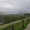【幻のスタジアム②】日本初の複合型サッカースタジアム構想 浜北スタジアム