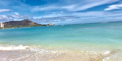 ハワイ2回目の旅行