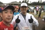 【イベント】SNSで活動範囲はシームレスになる 鳥取マラソンに遠征して感じたこと