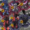 リックディアス部隊