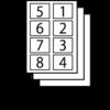 C89三日目東ピ26bにて『ポストモダンのポリアネス tech. 』創刊号を頒布します