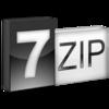 【雑記】7-Zip で圧縮ファイルをダブルクリックして展開する方法