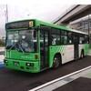 黒崎駅北口バス停 北九州市営バス