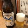 川崎区砂子「やきとん酒場 とんちゃん」で一人やきとん