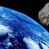 NASAは、小惑星が地球に非常に近いところをかすめたことを明かした