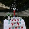 三世代で香港旅行(その9) 香港ディズニーランド③
