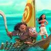 「モアナと伝説の海」を観ました。驚愕の映像美と素晴らしい音楽のアンサンブルで、南国に旅行したような気分になる最高峰のディズニーアニメーション。