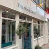 ケンブリッジの美味しいギリシャ料理レストラン〜The Olive grove